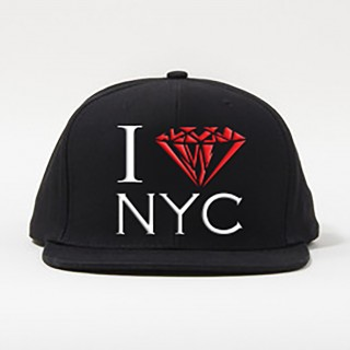 I Diamond NYC
