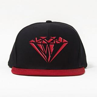 NYC Red Diamond