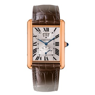 Cartier Watches - Tank Louis Cartier Extra Large