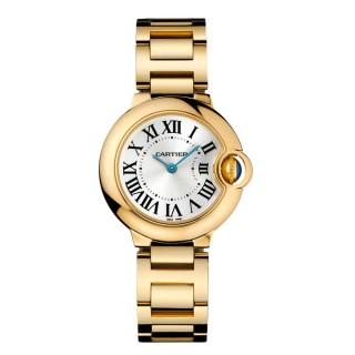 Cartier Watches - Ballon Bleu 28mm - Yellow Gold