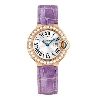 Cartier Watches - Ballon Bleu 28mm - Pink Gold