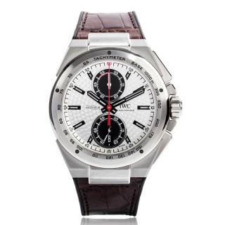 IWC Watches - Ingenieur Chronograph Silberpfeil